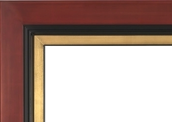 baguette de cadre salerne 9 contemporain cadres coins bouch s. Black Bedroom Furniture Sets. Home Design Ideas