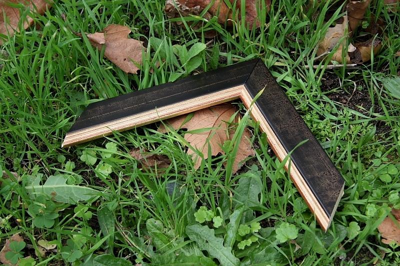 baguette de cadre marie louise modulo nco33 marie louise. Black Bedroom Furniture Sets. Home Design Ideas
