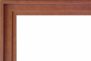 baguette de cadre caisse us cm caisse americaine cadres en kit. Black Bedroom Furniture Sets. Home Design Ideas