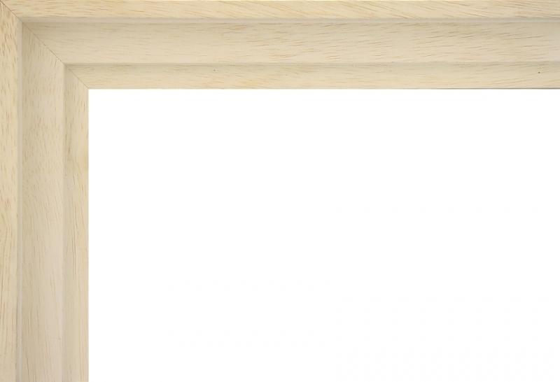 Baguette de cadre caisse us nat caisse americaine cadres for Encadrement de porte bois