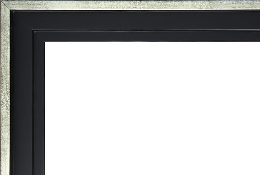 baguette de cadre caisse us noir agt caisse americaine cadres en kit. Black Bedroom Furniture Sets. Home Design Ideas
