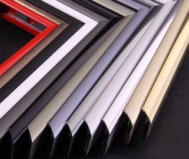 100 CLASSIC 60X90, Cadres Classic alu, Cadres standards