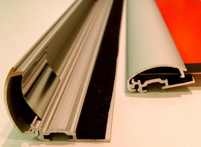 10 poster snap al 120cm poster snap cimaise. Black Bedroom Furniture Sets. Home Design Ideas